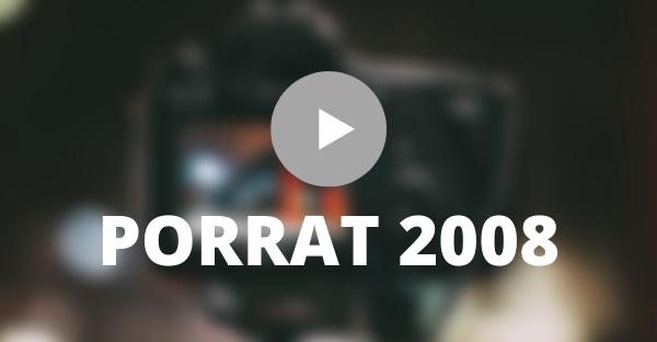 Porrat de Sant Macià 2008 – Vídeo