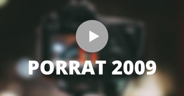 Porrat de Sant Macià 2009 – Vídeo